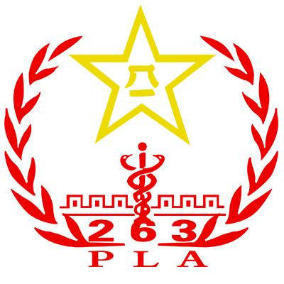 中国人民解放军第二六三医院